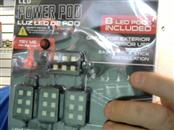 BULLY Light/Lamp TLB-3002